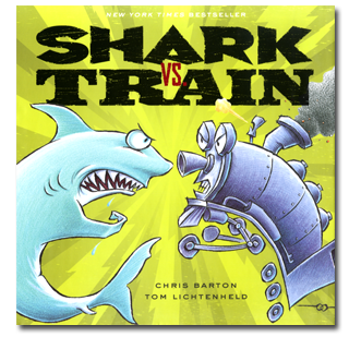 SharkvsTrain