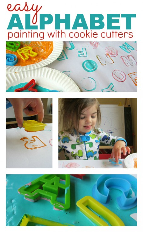 abc activities for 3 year olds