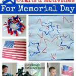 13 Patriotic Crafts For Kids