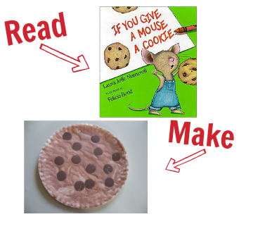 25 Books With Crafts To Match No Time For Flash Cards