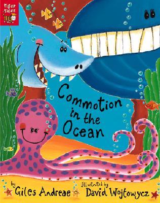 comotion in the ocean