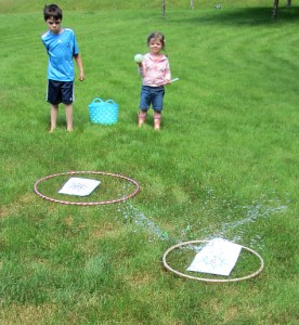 water balloon math activity for kids 3
