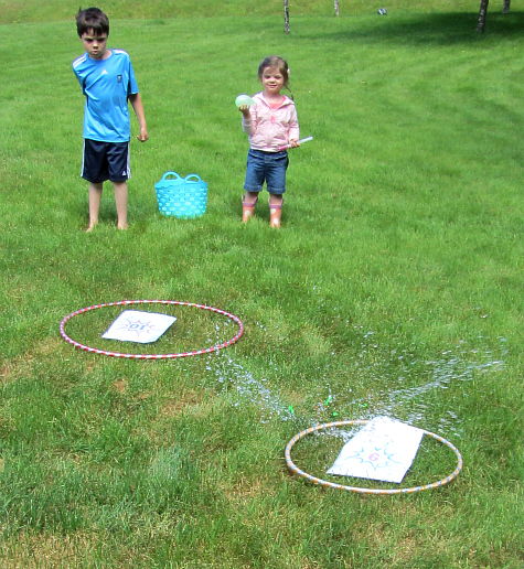 water balloon math activity for kids 3