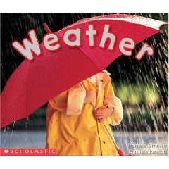 books about weather
