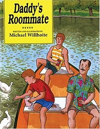 Daddy's_Roommate_cover