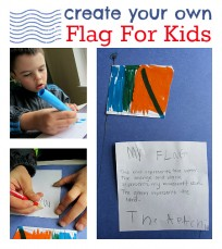 learn about the american flag
