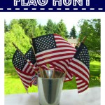 Flag Day Activity For Kids