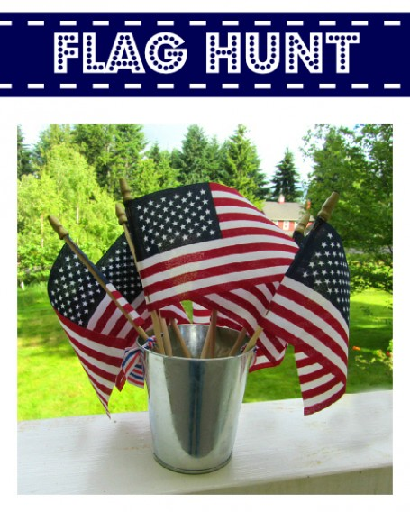 patriotic activity for kids