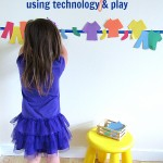 How To Use Tech & Play Together with Little Pim