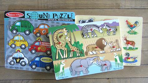 rainy day puzzle hunt