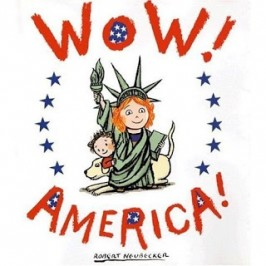 Patriotic Picture Books For 4th of July