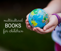 Multicultural books for kids. Teach children about the world around them and the great diversity there is with these wonderful books.