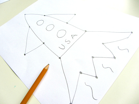 Connect The Dots { Math Activity For Kids } - No Time For Flash Cards