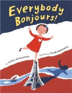 everybody bonjours