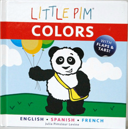 little pim colors
