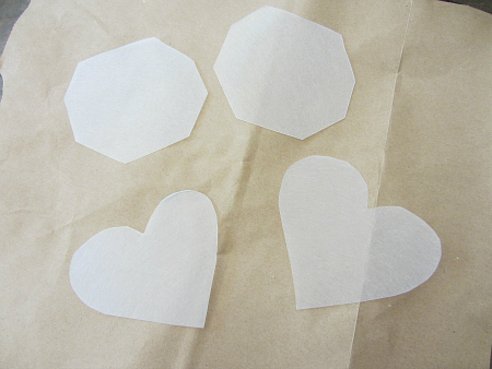 shrinky dink tags for stuffed animals