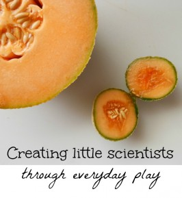 Creating Little Scientists – Mom With A Lesson Plan