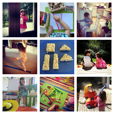 75 simple activities for 3 year olds