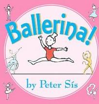 ballet books for kids ballerina!