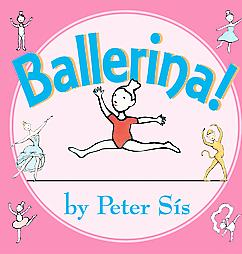 ballet books for kids ballerina!