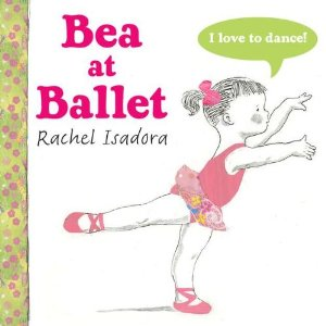 ballet books for kids bea at ballet