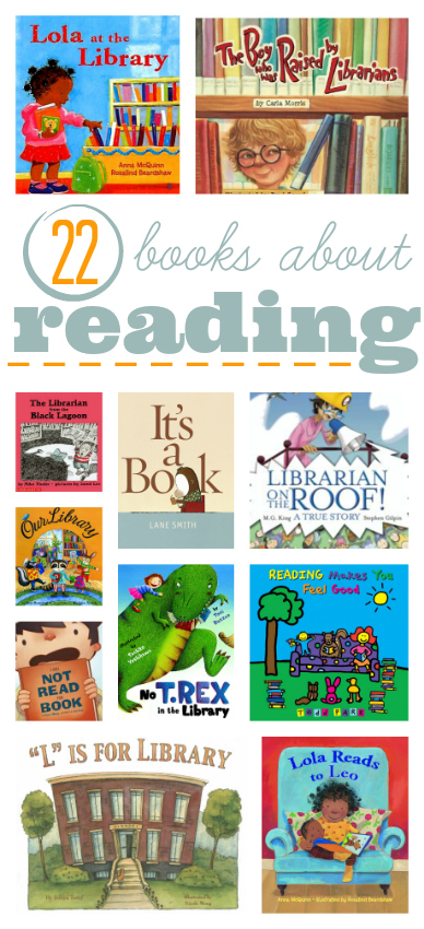 Picture books about reading no time for flash cards childrens book lists and reviews fandeluxe Choice Image