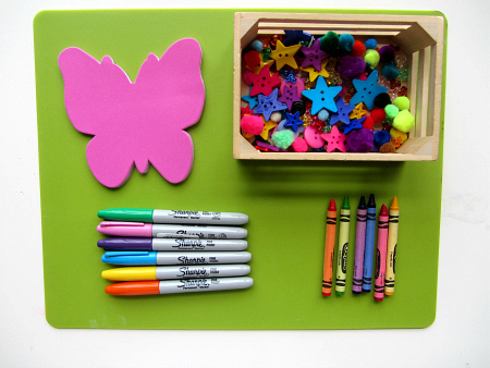 color and match color matching activity for kids supplies