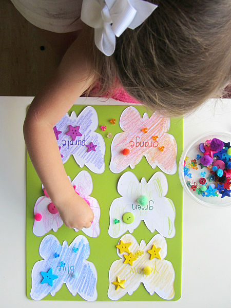 50 Bug Activities For Kids No Time For Flash Cards