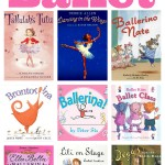 Books About Ballet