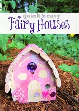 fairy craft