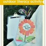 Read & Draw Picnic – Comprehension Activity