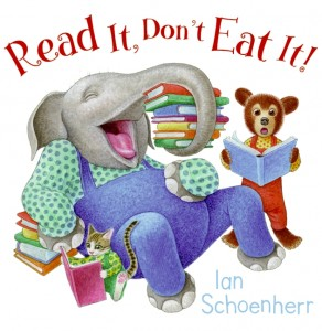 read it don't eat it