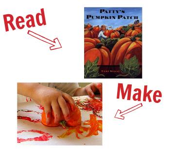 pumpkin printing