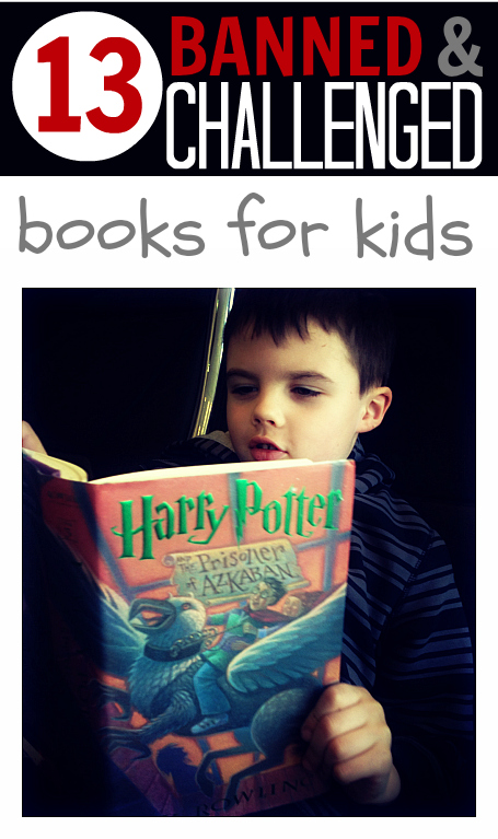 banned picture books