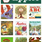 Books About Apples For Kids