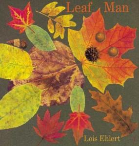 leaf man lois elhert
