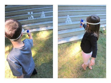 Outdoor Math Activities For Kids No Time For Flash Cards