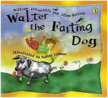 walter the farting dog