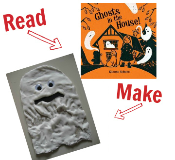 halloween crafts and books 24