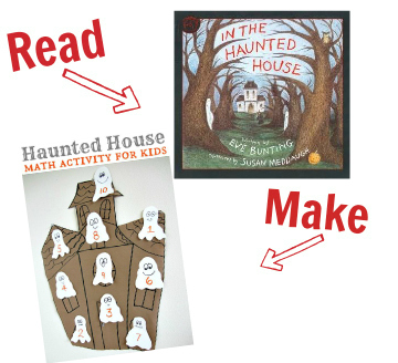halloween crafts and books for kids 11