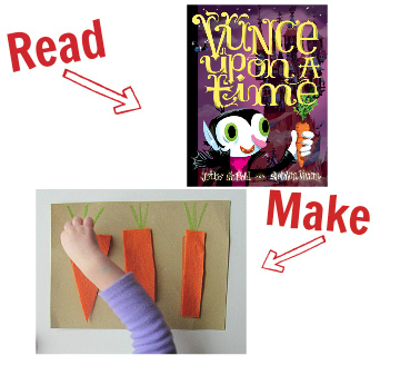 halloween crafts and books for kids 13