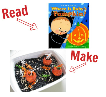 halloween crafts and books for kids 18