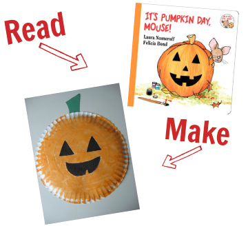 halloween crafts and books for kids 5