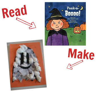 halloween crafts and books for kids 9