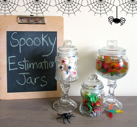 halloween math for preschool
