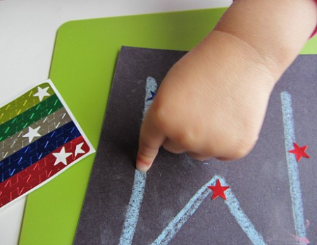 letter constellations alphabet for starters