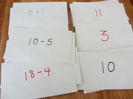 mail math for kids