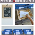 Sort The Mail – Math Activity For Kids
