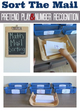 mail sorting numbr recognition