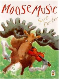 moose music